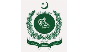 ECP guidelines on election finances