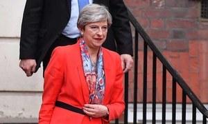 Britain's Brexit battles
