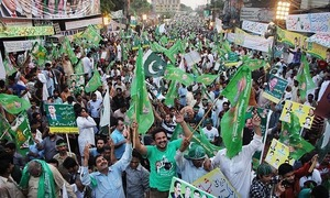 PML-N more focused on campaign after verdict