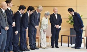 While making nice with US and Seoul, North Korea slams Japan