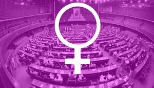 آئندہ اسمبلی میں عورت کی آواز کو غور سے سننا اور سمجھنا