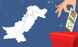 پاکستان میں انتخابات کا المیہ