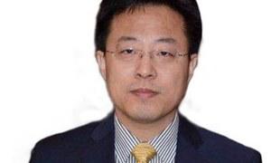 'انتخابات کا کامیاب انعقاد کرانے پر سلیوٹ کرتا ہوں' چینی سفارتکار