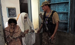 Army paid Rs9 billion for election security by finance ministry: ECP