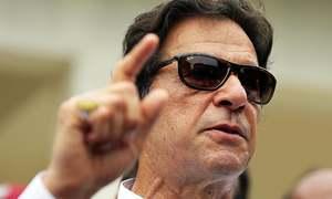 Imran's Pakistan beckons