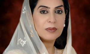 Fehmida Mirza becomes first female lawmaker to have been elected 5 times on a general seat