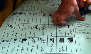 ANP, QWP reject poll results over 'manipulation'