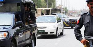 Imran Khan receives VVIP protocol