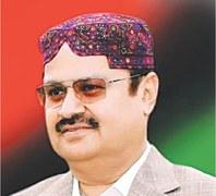 Dr Malani first Hindu to win NA's general seat