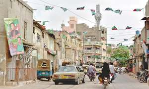 Footprints: When Lyari voted for change
