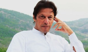 Imran still striving to get required numbers to form govt