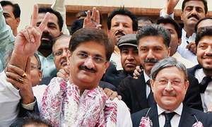 Murad Shah retains trust of voters and party, set to become CM again