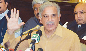 PML-N unlikely to favour boycott of parliament