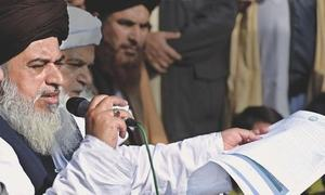 Winning two PA seats, nascent TLP gets ready to enter Sindh Assembly