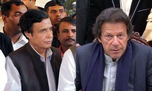 PTI, PML-Q formal talks begin today