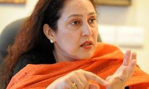 نجم سیٹھی کی اہلیہ جگنو محسن پنجاب اسمبلی کی نشست سے کامیاب