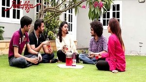 Rooh Afza celebrates friendships across Pakistan with a campaign