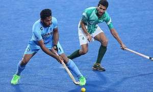 'Pakistan hockey gloom to continue at Asiad, World Cup'