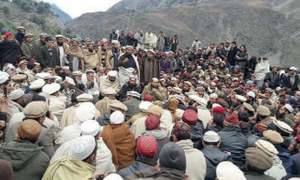 All Kohistan independent MPAs-elect to join PTI