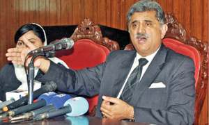 Lawyers call for attaching Mianwali, Khushab with LHC Rawalpindi