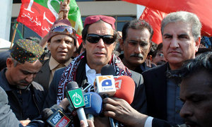 PTI must work with PPP if it wants to bring tabdeeli to Karachi