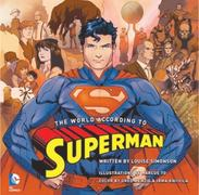 Book review: The World According To Superman