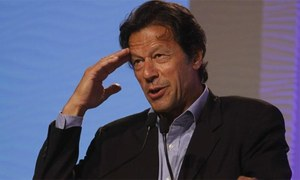 IHC bench recuses itself from Imran disqualification case