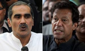 Lahore High Court orders vote recount in NA-131 on Saad Rafique's request