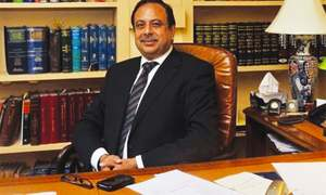 PTI govt may retain current attorney general