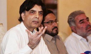 My objective was to defeat Nisar, says MNA-elect