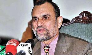PTI demands Senate probe into RTS 'failure'