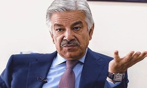 LHC directs ECP to withhold victory notifications of Khawaja Asif, Rana Sanaullah