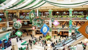 Dolmen Mall brings 5 days of Independence Day celebrations to Karachi