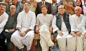 No relief for people likely in first 100 days of PTI government