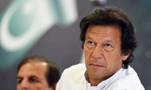 Supreme Court sets aside LHC decision to stop notification of Imran's victory in Lahore