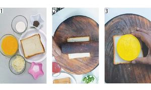 Cook-it-yourself: Bread baskets