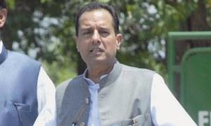 Captain Safdar admitted to Pims, hospital declared sub-jail