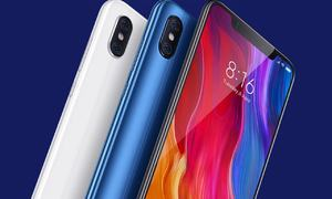 Xiaomi launching new phones in Pakistan today, including the flagship Mi 8