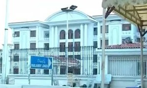 Farooq Sattar, Tallal Chaudhry and 50 other ex-lawmakers yet to vacate Parliament Lodges