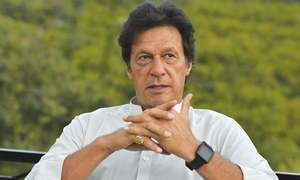 Imran Khan: Making waves, if not a tsunami, in the political sphere