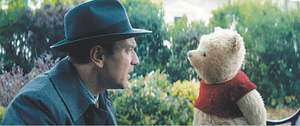 CINEMASCOPE: LIFE ACCORDING TO POOH