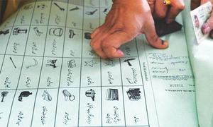 Tabdeeli in Pindi brings just two new faces to parliament