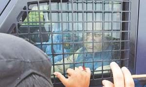 اسلام آباد ہائیکورٹ ایون فیلڈ فیصلے کے خلاف درخواست کو جلد نمٹانے کی خواہاں