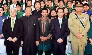 72 واں یوم آزادی: 'پاکستان کا مقصد انسانوں کی غلامی سے نکلنا تھا'
