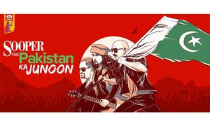 Will Junoon's comeback strike the right note?