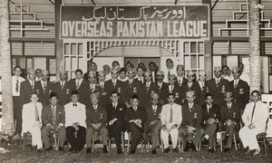 How generations of Pakistanis settled in colonial Malaya and Singapore
