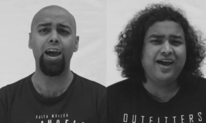 This rock band just paid tribute to all your favourite Pakistani hits