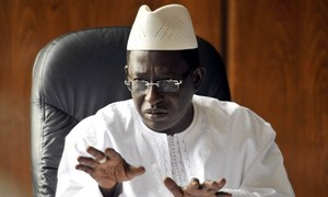 Mali presidential election results postponed to Thursday