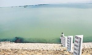 Wapda hints at boosting Hub dam capacity
