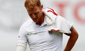 Stokes should make instant comeback for England, says Hussain